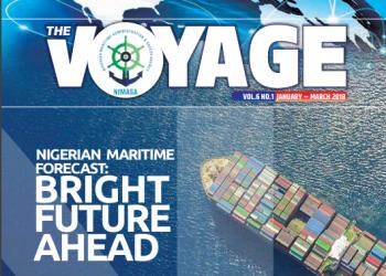 Nigerian Maritime Forecast: Bright Future Ahead