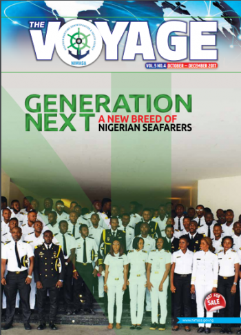Generation Next: A New Breed of Nigerian Seafarers (2017 Quarter 4)