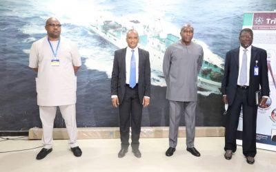 NIGERIA BEGINS TRIAL OF PIRATES UNDER NEW LAW THIS WEEK