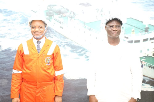 MARITIME: NIGERIA DEVELOPING POLICIES TO IMPROVE SEAFARERS' TRAINING, CERTIFICATION, REMUNERATION