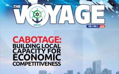 Cabotage: Building Local Capacity for Economic Competitiveness
