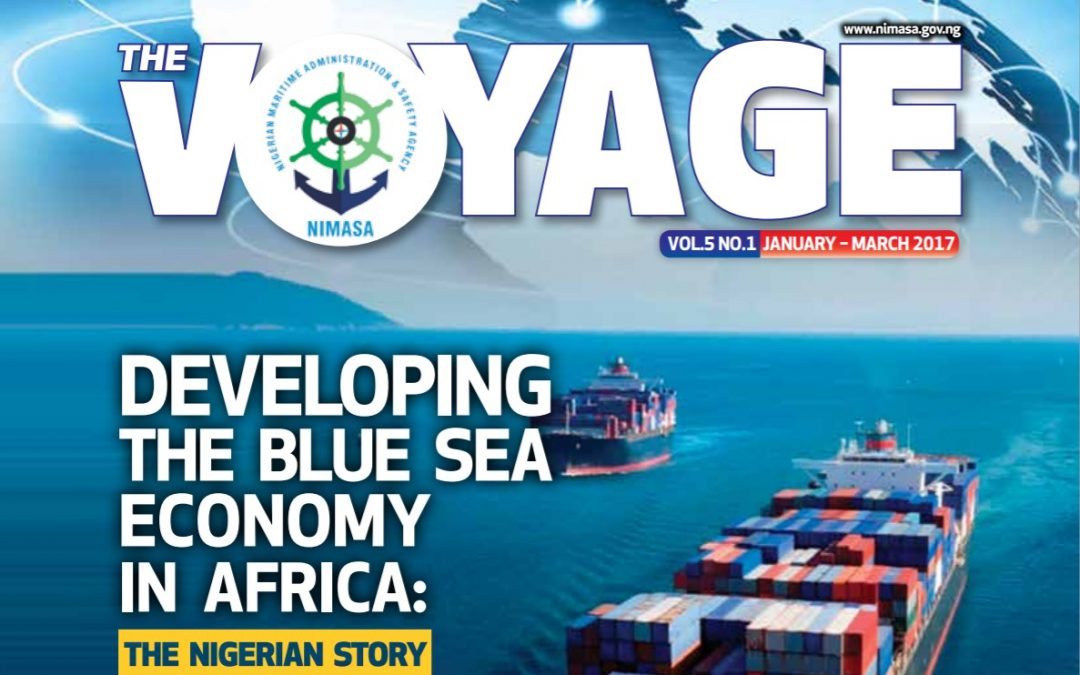 Developing The Blue Sea Economy In Africa: The Nigerian Story