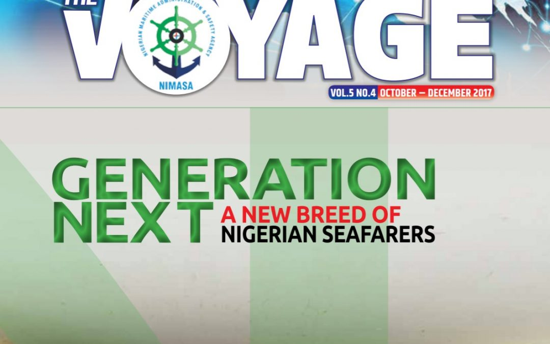 Generation Next: A New Breed of Nigerian Seafarers