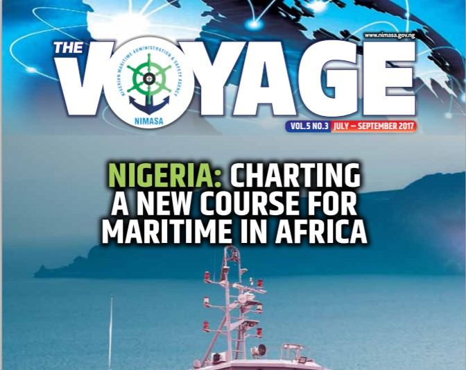 Nigeria: Charting a New Course for Maritime in Africa