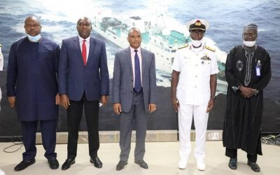 MARITIME TRAINING: NAVY, NIMASA TO ALIGN CURRICULA
