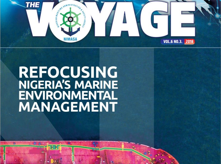 Refocusing Nigeria's Marine Environmental Management
