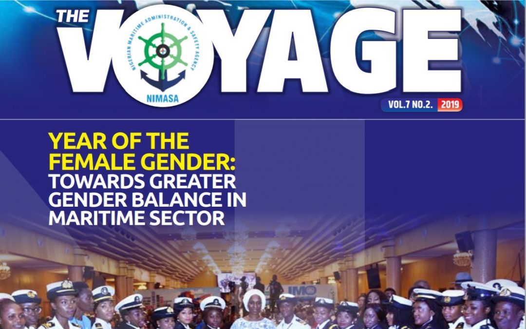 Year of the Female Gender: Towards Greater Gender Balance in Maritime Sector