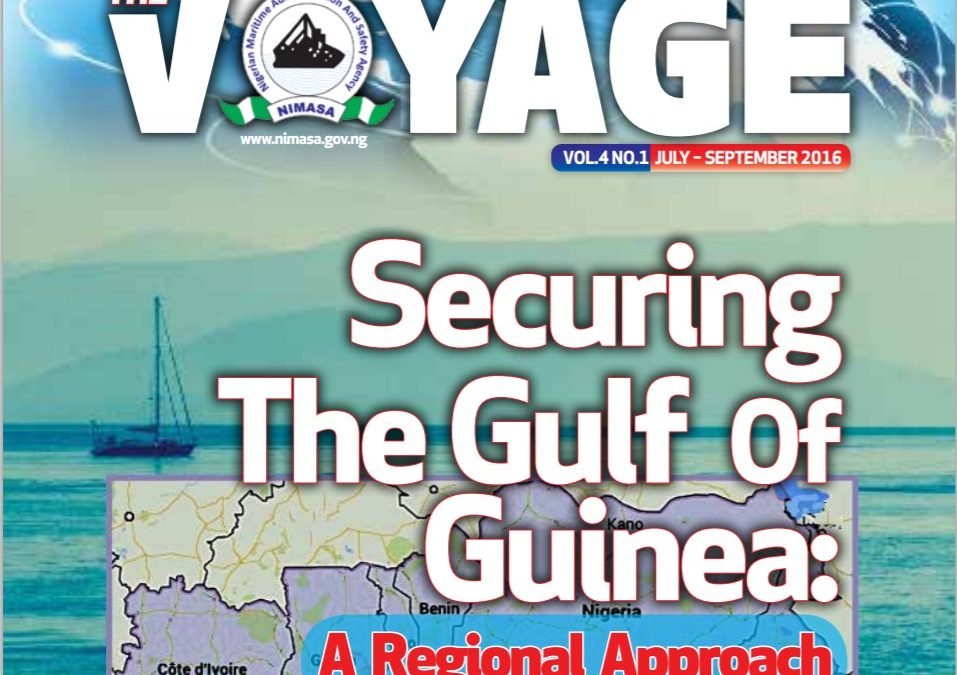 Securing The Gulf Of Guinea: A Regional Approach