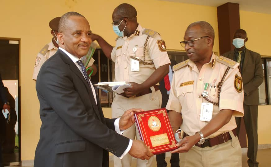 Jamoh: Inter-agency Collaboration Surest Route to Maritime Security