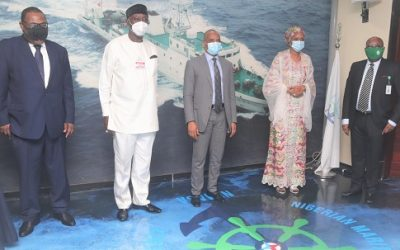 MARITME: NIGERIAN SEAPORTS SET TO COMMENCE 24 HOURS OPERATION