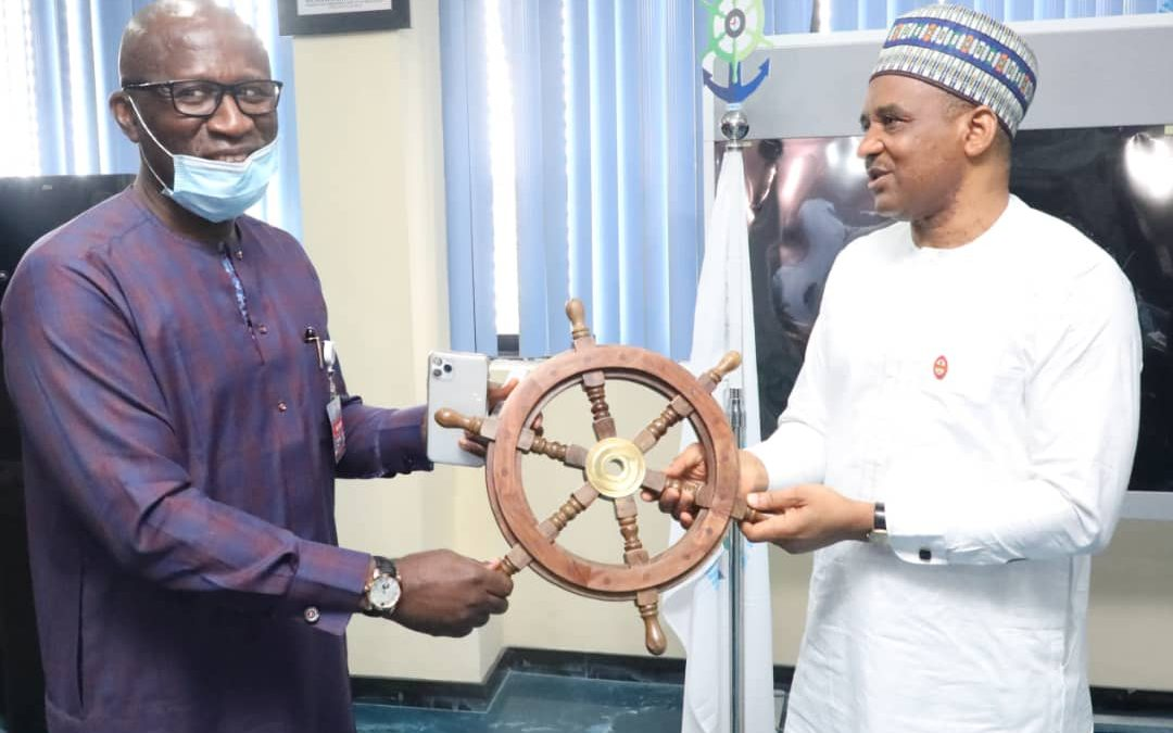 Crude Affreightment: NIMASA Revives Move to Change Terms of Trade