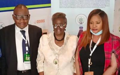 CITN Underlines NIMASA's Critical Role in Economic Development