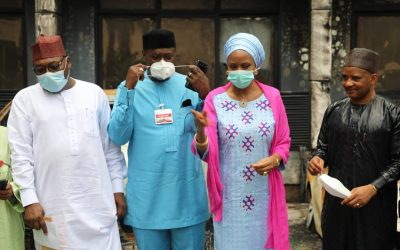 Attack on NPA Headquarters: Heads of Maritime Agencies in Deep Shock