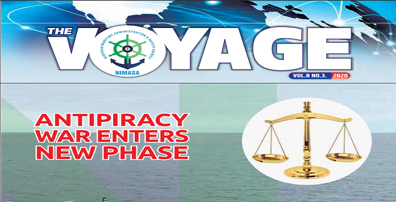 ANTIPIRACY WAR ENTERS NEW PHASE