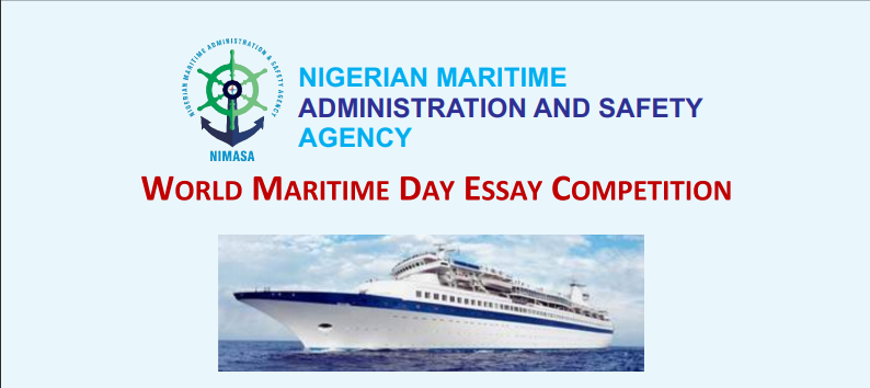 World Maritime Day Essay Competition