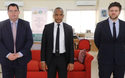 FDI: Belgian Investors Watching Nigeria's Maritime Transport Policy Closely