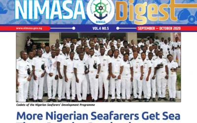 More Nigerian Seafarers get Sea Time, Despite Pandemic