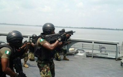 MARITIME SECURITY: TEN PIRATES BAG 48 YEARS IMPRISONMENT UNDER SPOMO ACT