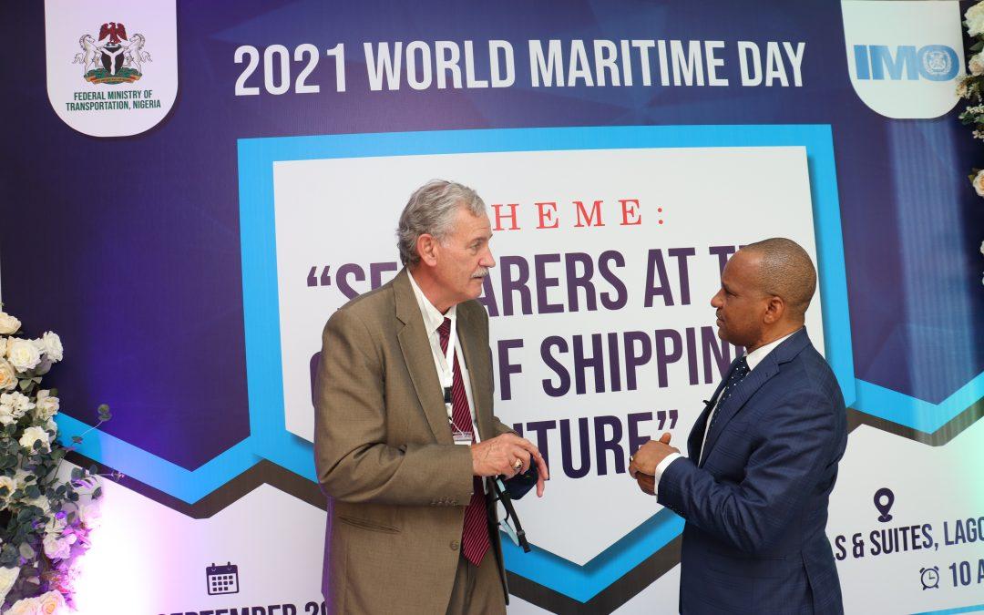 Sanwo-Olu: Nigeria Must Consolidate Position as Maritime Hub